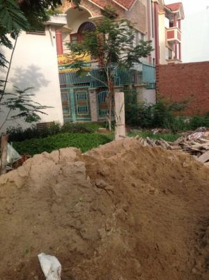 Bán đất nền đã ép cọc ,mặt đường 10m p10 Q6