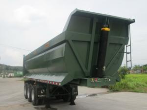 Cầu loại 13 tấn,Chuyên Rơ Mooc Ben DooSung,Có sẵn