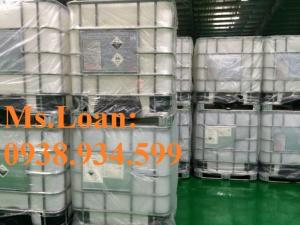 Tank nhựa đựng hóa chất 1000 lít,téc nhựa IBC 1000 lít,tank nhựa dùng để nuôi cá