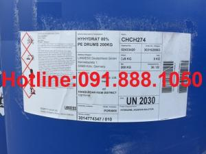 Bán-N2H4, bán-Hydrazine, bán-N2H4.H2O-dùng-trong-xi-mạ, khai-khoáng ,lò-hơi-công-nghiệp