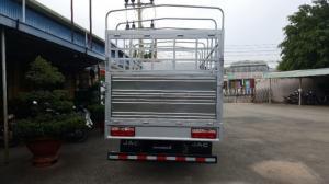 Xe tải JAC 2,4 tấn mui bạt. Mới 100% giá tốt