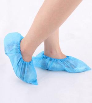 Bọc Giày Vải chống tĩnh điện