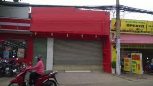 Nhà nguyên căn MT Lê Đức Thọ, P15, GV, DT 225m2