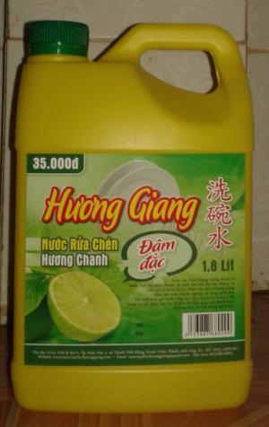 Hương chanh 1.8L-giá 18.000 đ