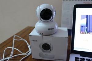 Cần tìm đại lý phân phối camera Ithink