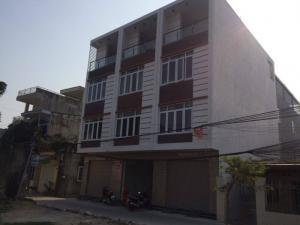 Bán nhà 4 tầng xây mới số 33/299 Ngô Gia Tự-Hải An, Diện Tích 51m2 , Giá 2,15 tỷ