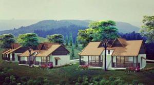 Tặng một năm sử dụng thực phẩm sạch Zen Food khi mua biệt thự The Hill-Sunset Villas.