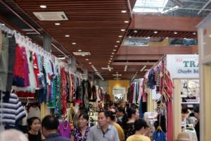 Mở bán shop và kiot mặt tiền Nguyễn Lương...