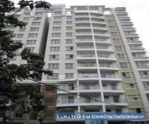 Cần bán gấp căn hộ 107 Trương Định  Quận 3, Dt 70m2, 2 phòng ngủ, nhà rộng thoáng mát