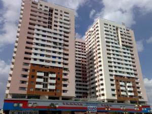 Cần bán căn hộ chung cư  Screc Tower  Q.3  dt 81m, 2 phòng ngủ,  3.3 tỷ
