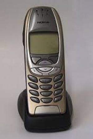Nokia 6310I Mercedes - Benz Nguyên Zin Chính Hãng