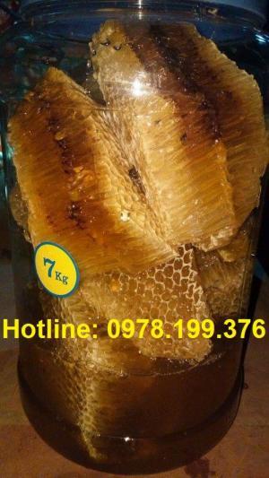 Bán mật ong nguyên chất