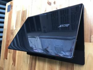 Laptop acer E5-471, i5 4210u. 4G, 500G,...