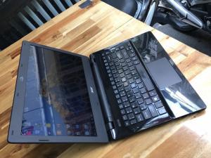 Laptop acer E5-471, i5 4210u. 4G, 500G, zin100%, giá rẻ