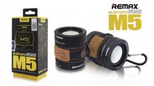 Loa Bluetooth Remax RB-M5 mini Nhỏ Gọn, Âm thanh cực đỉnh - MSN181198