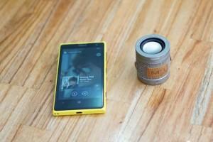 Bluetooth V4.0 cho kết nối ổn định, không lo nhiễu sóng, tiết kiệm pin cho khoảng cách kết nối đến 10m.