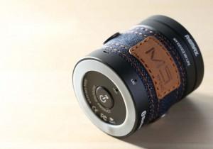 Với một lớp bọc bằng vải quần jean và da, kiểu dáng nhỏ gọn có thể móc cùng chìa khoá, Loa Bluetooth RB-M5 với phần thân được bọc lớp vải bò cá tính hứa hẹn sẽ là món đồ chơi rất thú vị cho người sử dụng.