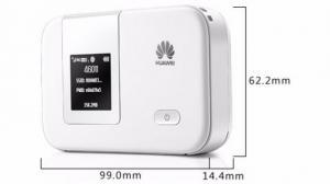 Bộ Phát Wifi 4G Huawei LCD E5372 LTE 150Mbps Chính Hãng