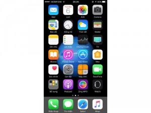 IPhone 6 plus 64GB màu gray