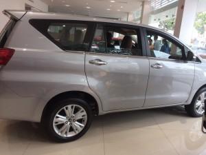 Innova 2017 - Toyota Lý Thường Kiệt Tây Ninh
