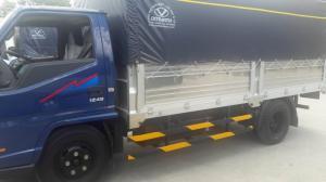 Xe Hyundai IZ49 2,4 tấn -  Giá mền nhất TP HCM - Hỗ trợ mua trả góp