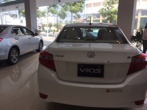 Vios - Toyota