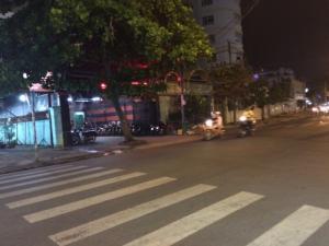 Cần bán đất mặt tiền giá rẻ khu tên lửa,Bình Tân