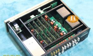 Bộ Pre Pow Accuphase C2000 P5000 ( bộ kéo đẩy Accuphase C2000 P5000)