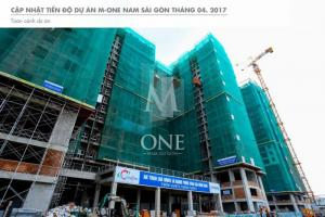 Cần bán căn hộ 1PN,OFFICETEL dự án M-ONE Nam Sài Gòn giá chỉ 890TRIỆU ĐỒNG