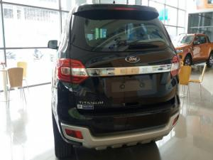 Ford Everest 2018 Nhập khẩu, có xe giao ngay, Hotline: 0966877768 (24/24)