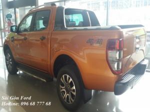 Ford Ranger Wildtrak 3.2L 4x4 AT - Thủ tục vay mua xe trả góp Ford Ranger Wildtrak siêu nhanh - Hotline: 096 68 777 68