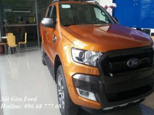 Ford Ranger Wildtrak 3.2L 4x4 AT - Hotline: 096 68 777 68