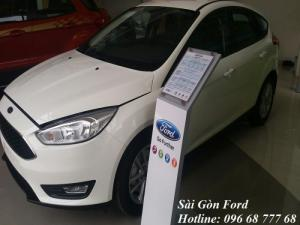Ford Focus Trend 2017 - Giao xe nhanh - Hotline: 096 68 777 68