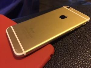 Iphone 6 Plus quốc tế Mỹ bản gold vàng - Hotline: 0932 125 055 (24/24)
