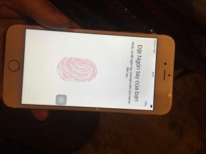 Iphone 6 Plus quốc tế Mỹ bản gold vàng - Lỗi đổi trả 10 ngày đầu sử dụng - Hotline: 0932 125 055 (24/24)
