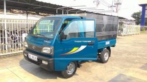 Xe tải 990 kg Trường Hải, nâng cấp từ xe...
