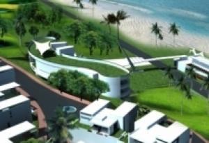 Chỉ 4,4tr/m2 sở hữu đất nền biệt thự Sentosa...