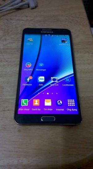 Samsung Galaxy Note 3 N900K Gold 32gb