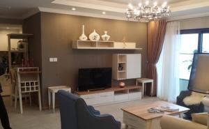 Bán căn hộ 2 phòng ngủ đường Độc Lập, Quận Tân Phú