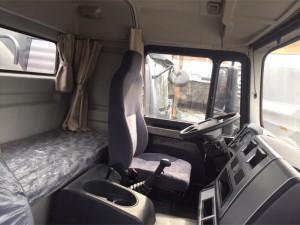 xe tải 5 chân shacman giá tốt ở tây ninh