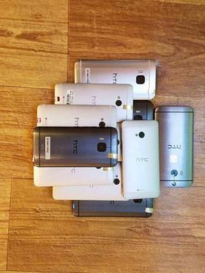Cần bán HTC M7+ M9