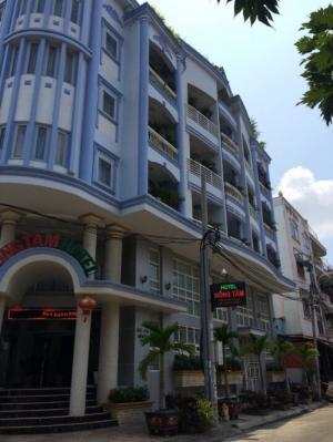 Ko có người trông coi cần bán lại khách sạn đang hoạt động,khu tên lửa,bình tân