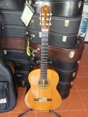 Yamaha guitar GC 5M Nhật