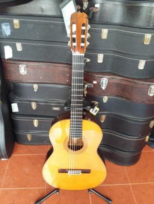 Matsouka guitar M 60 Jacaranda Nhật