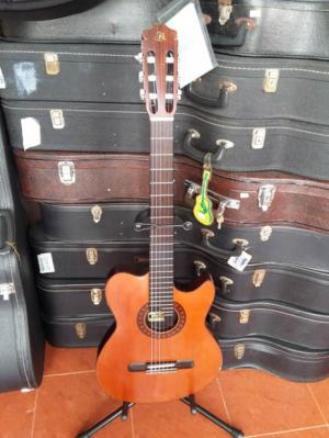 Morris guitar PA 19G Nhật