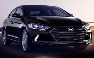 Hyundai Elantra Mới màu đen đầy mạnh mẽ, sang trọng tại Bà Rịa Vũng Tàu