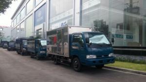Bán xe tải Kia 1.4 tấn, giá rẻ phù hợp với...