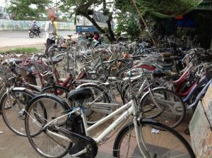 Hợp tác bán xe đạp điện trợ lực nội địa Nhật