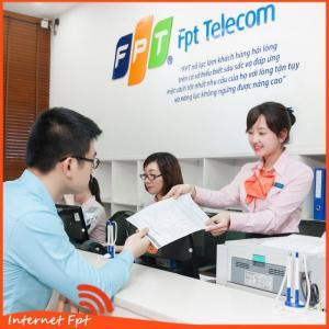 Lắp đặt miễn phí mạng Wifi FPT tại Nam Định
