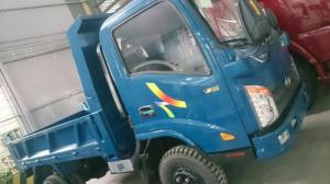 xe VEAM BEN 2T máy Huyndai